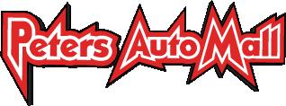Peters Auto Mall Logo