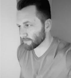 Stuart Cummings | Creative Director