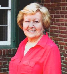 Carol Van Schaik | CFO/Content Editor