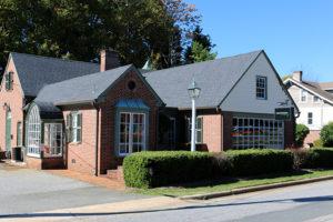 conversionMOXY Winston Salem Office