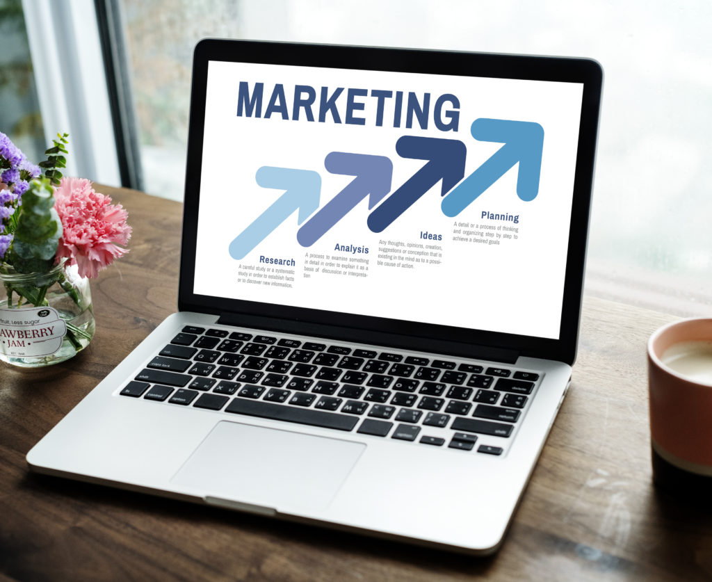best way to market your business