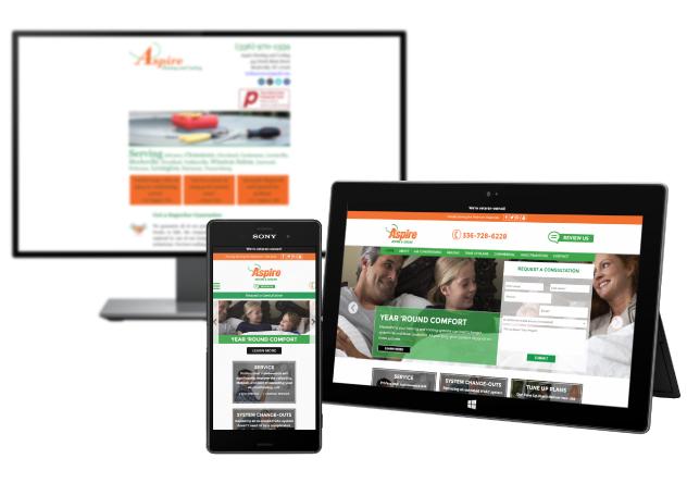 Conversion-MOXY-Website-Redesign