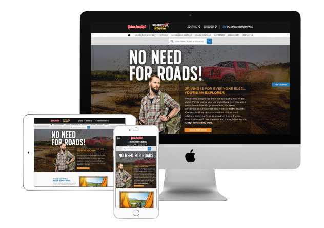 web design winston salem