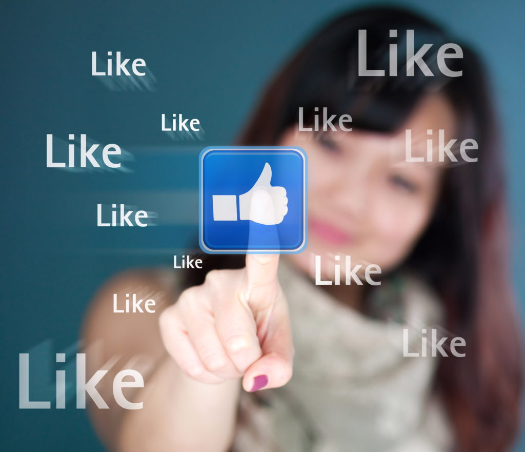 Facebook ads help
