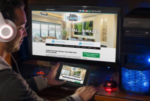 winston salem website design