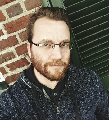 Stuart Cummings