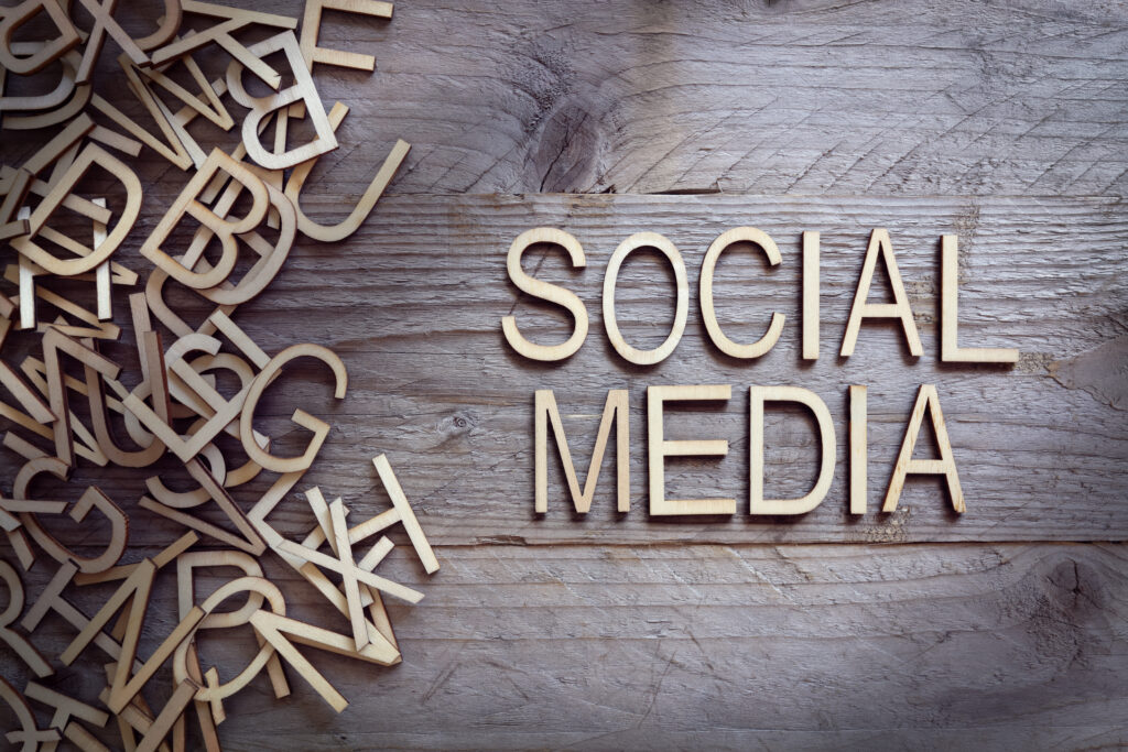 social media marketing near me